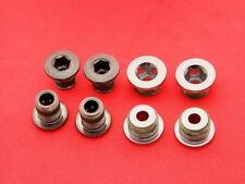 SRAM Truvativ XX 42-28/39-26T 2x10 Speed Chainring Bolt Kit, X0 X9 X7 Usable