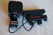 VariZoom Dimmable On-Camera LED Light