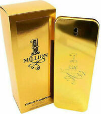 One Million by Paco Rabanne 6.7 oz EDT For Men (New in Box)