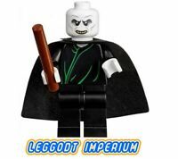 LEGO Minifigure - Lord Voldemort - Dimensions Harry Potter dim037 FREE POST