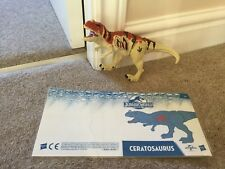 Jurassic World Growler Cretosaurus - Excellent Condition