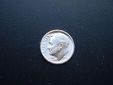 1~1954 p Roosevelt Bu - Dime > choice bu Uncirculated gems