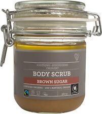 Urtekram Brown Sugar Body Scrub - 380g