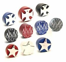 2003-2007 Tahoe A/C Knobs 03-07 GM Chevy control knobs Billet Aluminum Truck