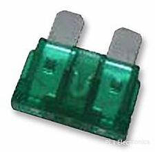 MULTICOMP - MCATP-L-E 30A - FUSE, AUTOMOTIVE, ATO, 30A Price For 10