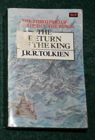 Lord of the Rings: v. 3: The Return of the King by J. R. R. Tolkien...