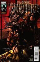 Dark Wolverine #85 Comic Book - Marvel