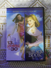 Double Feature 13 Going On 30 & Little Black Book