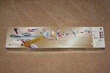 Vintage NEW Rambler EP 400 Rc Aerobatic Plane Kit ARF The World Models E196