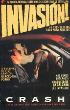 Revues de cinéma et de télévision espagnol