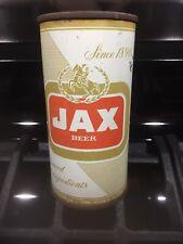 Jax F/T � Beer Can (Usbc #86-19)- Rare 10oz Jackson Brewing New Orleans 🇺🇸