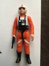 1978 Star Wars Luke Skywalker X-Wing Pilot Kenner
