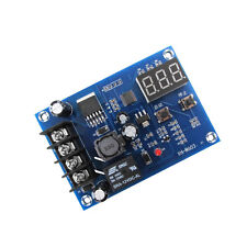 NEW  DC12V-24V Lithium Battery Charge Control Protection Board /w LED Display AU