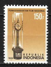 Indonesia - 1989 National filmfestival - Mi. 1323 MNH
