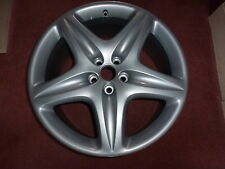 JAGUAR XJR X350 8.5x19 INCH CUSTOM ALLOY WHEEL