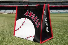 Los Angeles Angels Eco Bag 7/21/18 SGA Sponsored By Nitto Tire New!