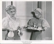 VERONICA LAKE JOAN CAULFIELD Original Vintage 1947 THE SAINTED SISTERS Photo