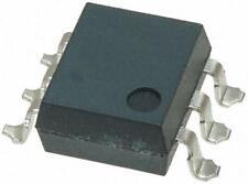 5 x Vishay VO4254D-X007T, Triac output Fotoaccoppiatore, SMT, 6 PDIP 240 V AC di controllo