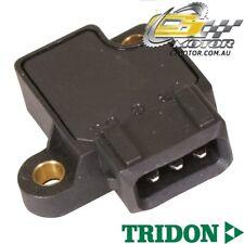 TRIDON IGNITION MODULE FOR Nissan Bluebird U12 01/89-09/93 2.0L