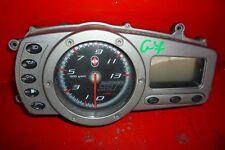 Instrument Instrumentation Gilera Runner 200 st Carburateur 2009 2012