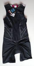 HUUB Essential Tri Suit women  BLACK/PINK taille M