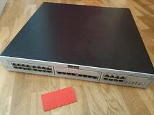 Alcatel OmniPCX + CPU-2 + UAI 8 + MIX 4/8/4