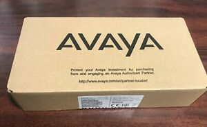 AVAYA K175 ~ K175D02A-1015 ~ Touchscreen IP Video W/CAMERA~ 700513905~ FREE SHIP