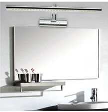 7W Day White 36 LED Mirror Picture Wall Light 30SMD 5050 Bathroom Strip Bar Lamp