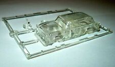 HO Bausatz Kunststoff Klarsicht Modell Auto vintage Chevrolet Nomad 1955