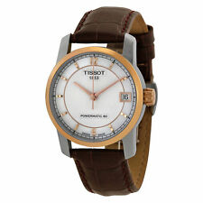 Tissot Titanium Case Women's Watches