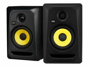 "Krk CLG5G3 5"" Classic Studio Monitor"