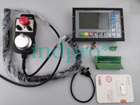 DDCSV3.1 CNC offline engraving machine G code control board 3 axis