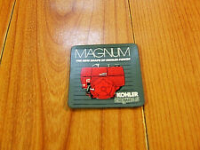 "KOHLER MAGNUM MAGNET 2"" X 2"" YOUR BUYING 5"