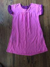 EUC Mini Boden Girls Pink Knit Dress  11 12