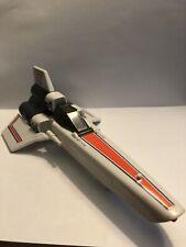 Vintage Battlestar Galactica 1978 Colonial Viper w/ Pilot & Firing Missile