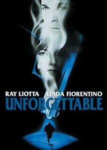 UNFORGETTABLE NEW DVD