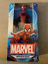 """Marvel Avengers Spider-Man 6"""" Figure New Packaging may Vary"""