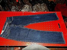 mens hollister jeans size w30xl30 AUTHENTIC DENIM great looking pants!