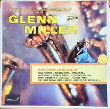 Frank Davenport @ His Orchestra The Golden Era Of Glenn Miller VINYL LP 1964 UK