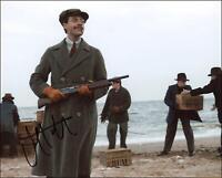"""Jack Huston """"Boardwalk Empire"""" AUTOGRAPH Signed 'Richard Harrow' 8x10 Photo ACOA"""
