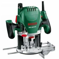 Brand New Bosch POF 1400 ACE 1400W Router 220V Express Shipping