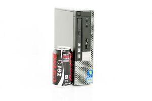 Dell Optiplex 9010 USFF 3.3GHz 4GB 500GB HDD Win 10 Pro