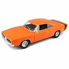Unbranded Dodge Diecast Cars