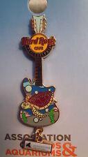 Hard Rock Cafe Philadelphia Endangered Species '12 Pin - Turtle