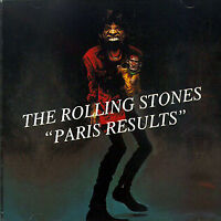 THE ROLLING STONES / DAC-103 PARIS RESULTS 2CD studio session
