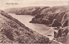 Channel Islands postcard DIXCART BAY, SARK 1934
