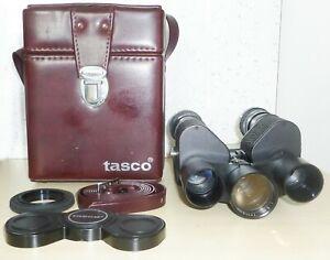 Rare Vintage Tasco 7900 7 x 20 binoculars seen James bond 'For your eye's only'