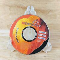 ATI Catalyst Software 180-G01481-100 100+ DVD Disc Driver PC CD-ROM
