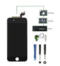 Für iPhone 5 Schwarz LCD Display Touchscreen Retina HD + Werkzeug + Panzerglas