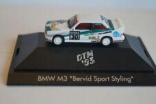 Herpa Modellauto 1:87 H0 BMW M3 Bervid Sport Styling Nr. 30